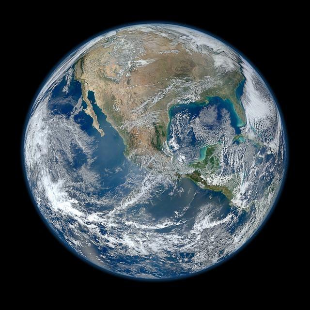 Entenda como funciona a rotação da Terra