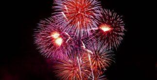 Entendendo o funcionamento dos fogos de artifício