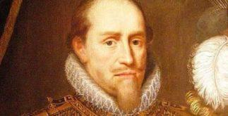 Maurício de Nassau, motivador da Insurreição Pernambucana