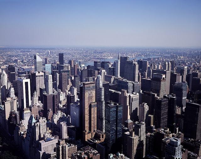 Megacidades: gigantescas aglomerações urbanas