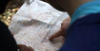 Noções de cartografia. Aprenda