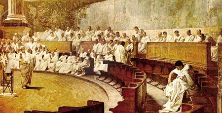 Política na república romana