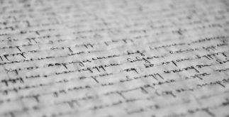 A impessoalidade no texto dissertativo