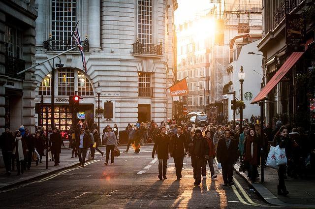 A rua: um tipo de espaço público