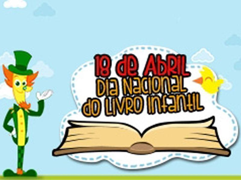 Conheça sobre o Dia Nacional do Livro Infantil