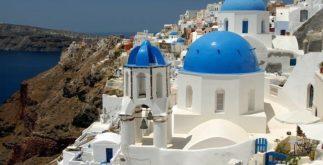 Grécia: o berço da civilização ocidental