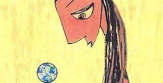 A lenda da comadre florzinha: a 'dona das matas'