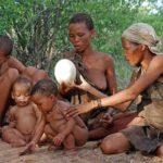 Conhecendo o cotidiano das crianças indígenas