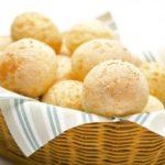 História e composição química do pão de queijo