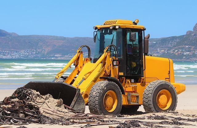 O Dia da Limpeza na Praia