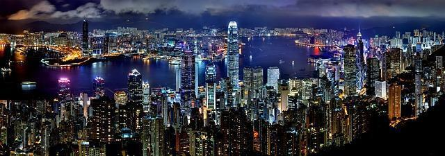 Principais cidades do mundo: as cidades globais