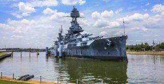 Couraçados: os potentes veículos marítimos de guerra