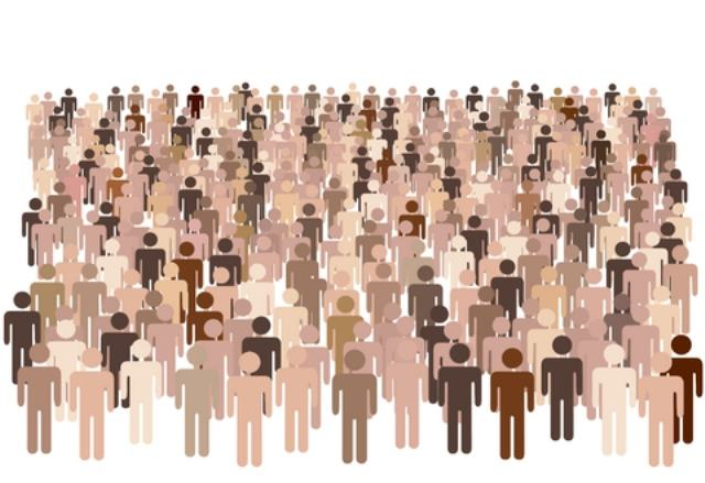 Demografia: o estudo da população humana