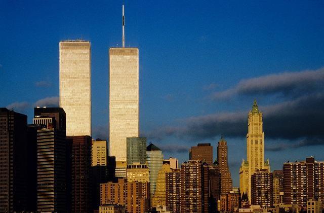 O atentado terrorista de 11 de setembro de 2001