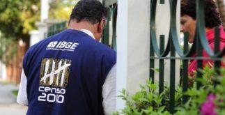O IBGE: histórico e funções