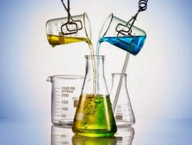 Os ácidos e o cotidiano