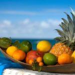 A alimentação saudável para o período do verão