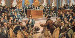 A Assembleia Constituinte de 1823 e os rumos políticos do povo brasileiro