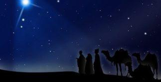 A comemoração do Dia de Reis