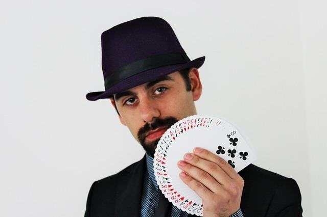 31 de Janeiro: Dia do Mágico