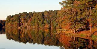 Os lagos e suas características