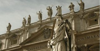 Conhecendo a religião romana e a sua história