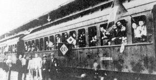 Na História: o processo da imigração no Brasil