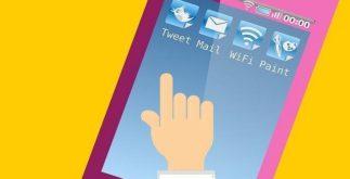 Aplicativos para aprender outras línguas pelo celular