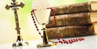 O que significa o feriado de Corpus Christi