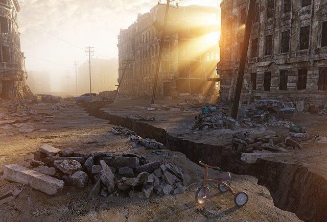 Os terremotos mais devastadores que já abalaram a Terra