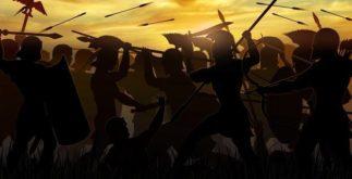 Conhecendo sobre o Exército Romano