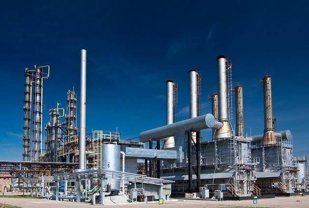 O desenvolvimento do espaço industrial brasileiro