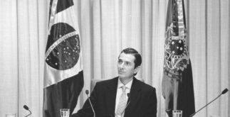 O impeachment de Fernando Collor de Melo
