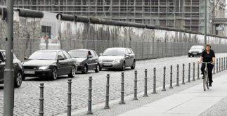 Conheça a história do Muro de Berlim