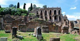 Entenda a civilização e a monarquia romana