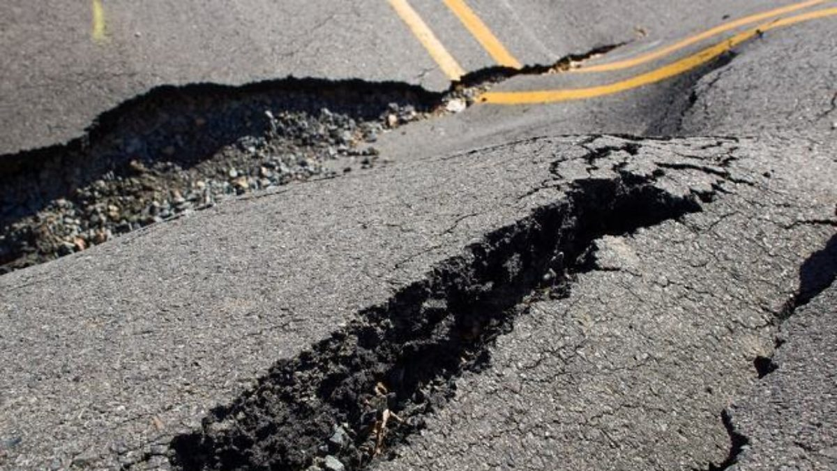 Entenda a diferença entre tremor de terra e terremoto - Estudo Kids