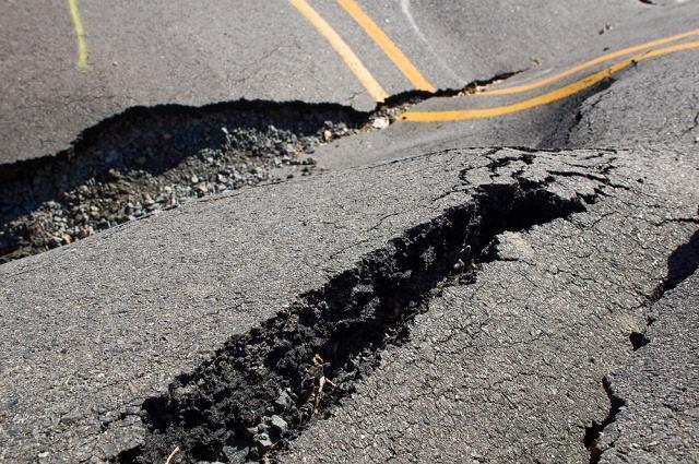 Entenda a diferença entre tremor de terra e terremoto