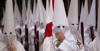 Ku Klux Klan, uma organização racista secreta
