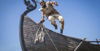 Os povos vikings e suas conquitas na história