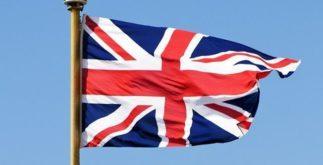 Significado da bandeira do Reino Unido