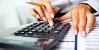 Como se calcula porcentagem usando a calculadora?