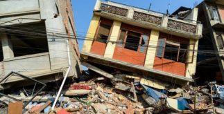 A existência de terremotos no Brasil