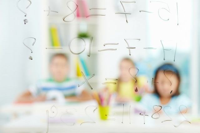 Como fazer a adição e subtração de frações