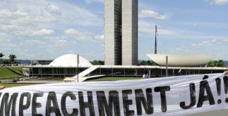 O impeachment de Dilma Rousseff