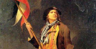 Sans-culottes e seu papel na Revolução Francesa