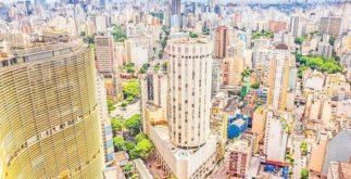Características das 3 regiões geoeconômicas do Brasil