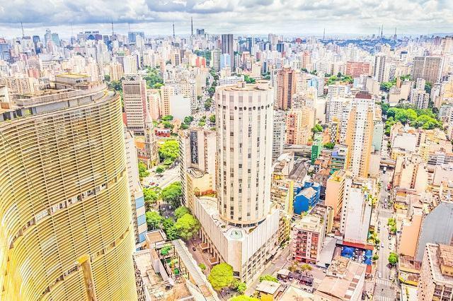 Características das regiões geoeconômicas do Brasil