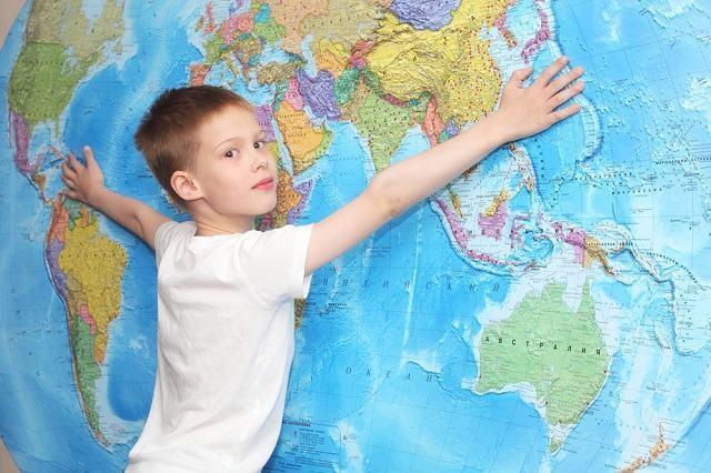 Como aprender a fazer a leitura de mapas