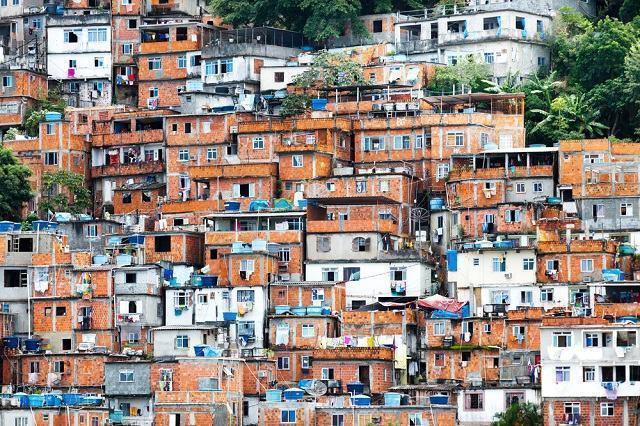 Falta de moradia: um problema comum no Brasil