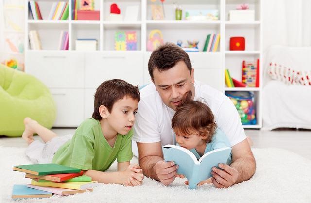 5 dicas de como introduzir a leitura na rotina das crianças